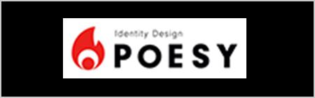 POESY ロゴ