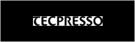 TECPRESSO ロゴ